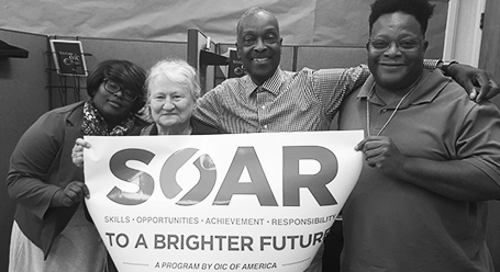 OICA launches national re-entry initiative (SOAR)