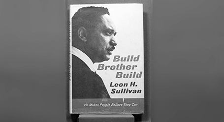 Build Brother Build